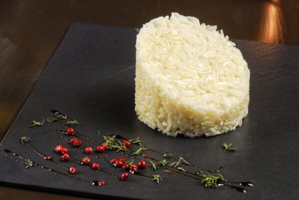 Рис з вершками