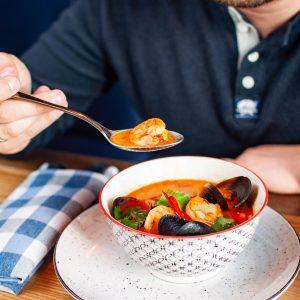 Сім супів