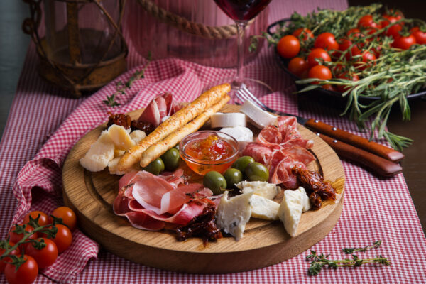Італійські делікатеси