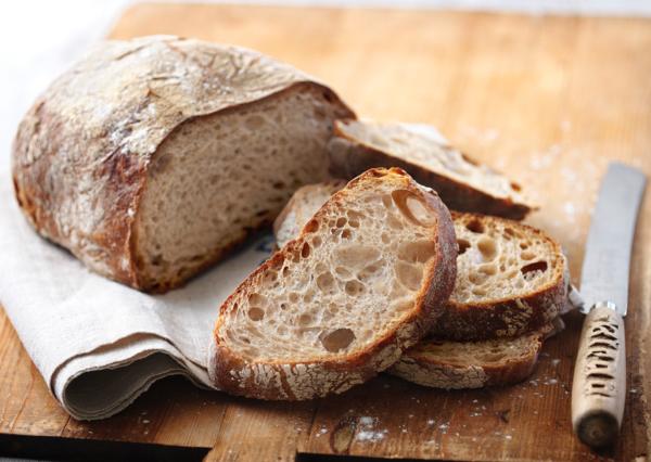 Хлібний кошик